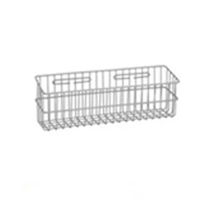 Wall Mount Storage Basket