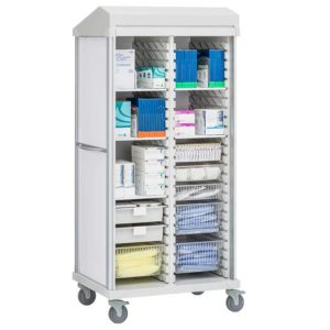 Arthroscopy Roam Cart