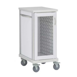 Counter Height Roam Supply Cart