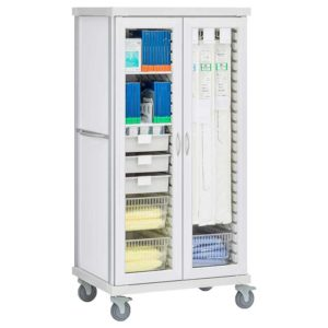 Endovascular Cart