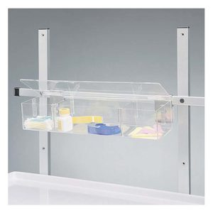 Large Clear Plastic Organizer