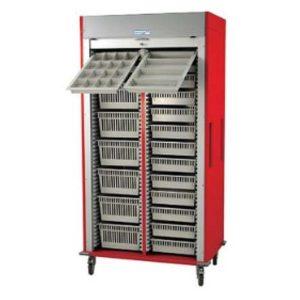 Medical Storage Cart 2