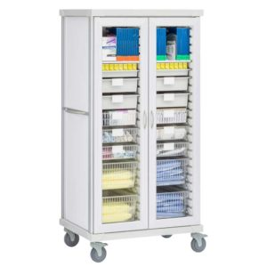 OrthoCast Cart