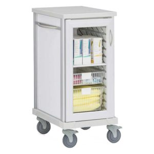 Roam Cart Counter Height General Storage