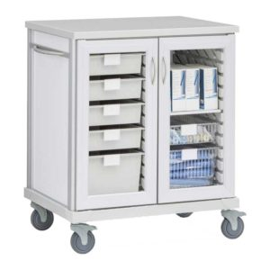 Counter Height General Storage Roam Cart