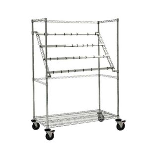Steel Wrap Cart