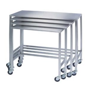 Nested Instrument Table