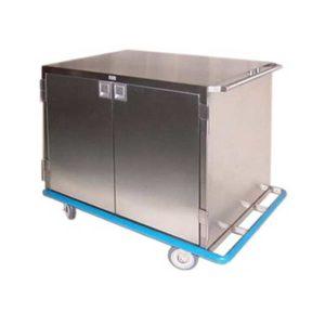 Steel Cabinet Cart