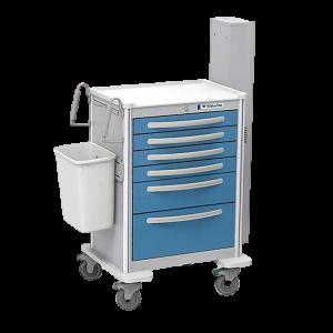 airway healthcare cart